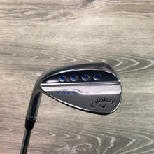 Load image into Gallery viewer, 56 Degree Callaway MD5 Jaws 12W Chrome (LH) w/Dynamic Gold Tour Issue S200 115G