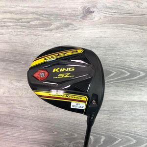 12 Degree KING Speedzone Xtreme w/Helium 4F2