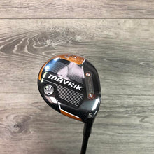 Load image into Gallery viewer, 18 Degree Callaway Mavrik w/Helium 4F2