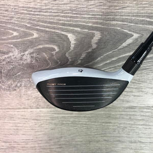 19 Degree TaylorMade SIM w/Diamana 65FW Limited Regular (DEMO)