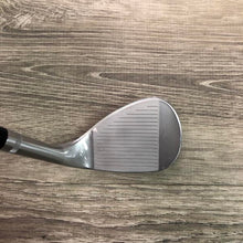 Load image into Gallery viewer, 60 Degree Titleist SM8 08M Chrome (LH) w/Vokey Wedge Flex