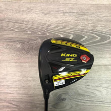 Load image into Gallery viewer, King Speedzone Xtreme (LH) w/Tensei Blue CK Series 60G Stiff