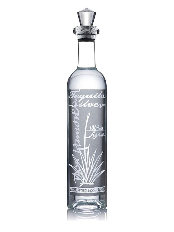 Tequila Don Ramón Standard Silver