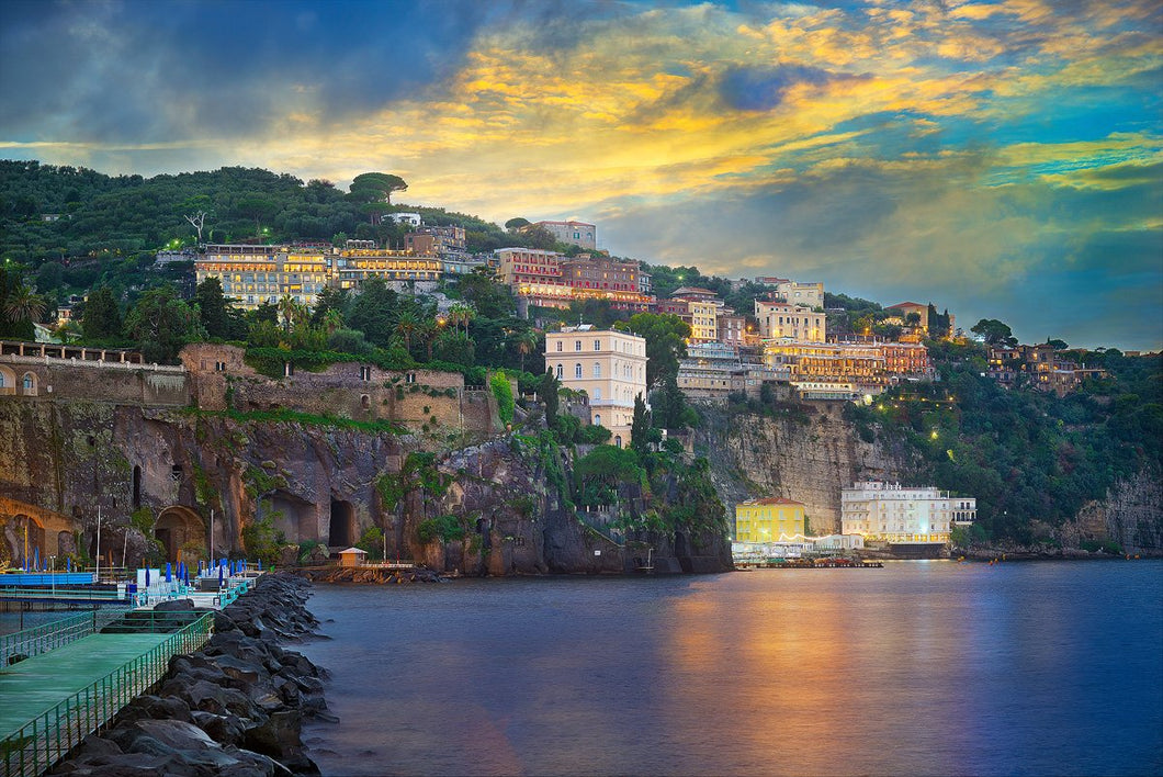 sorrento west