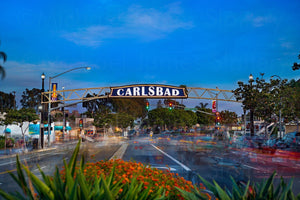 carlsbad sign