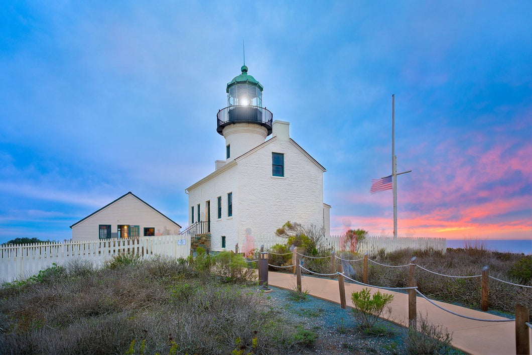 point loma lighthouse