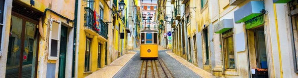 Top Attractions and things to do in Lisbon
