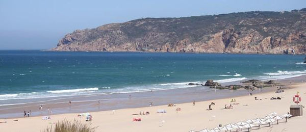 Looking for the best beaches in Portugal | Rok Cork