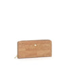 natural cork wallet for women made in portugal