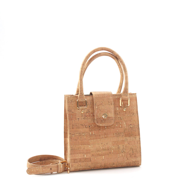 natural cork handbags and purses spring