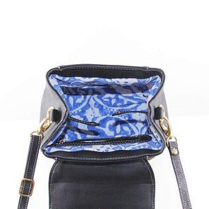 Ladies Handbags - SUZY Q MINI CORK BACKPACK