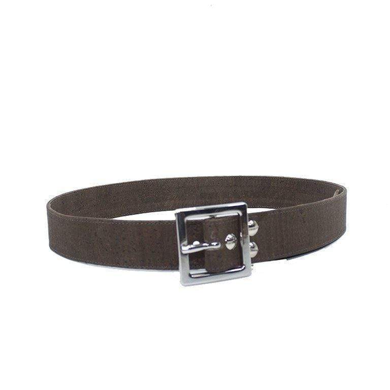 "Belt | Men's | Brown Mens Accessories Rok Cork M - 32"" - 34"""