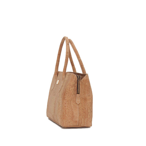 natural cork purses from portugal