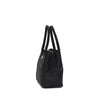 black cork handbag fall fashion made in portugal