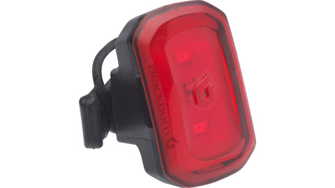 Rear Light Click USB black