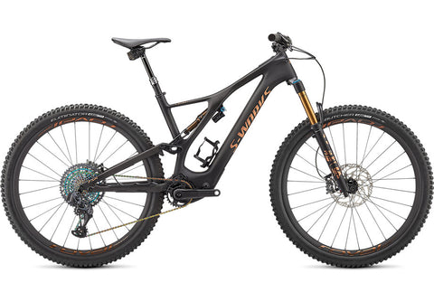 S-Works Levo SL 2021