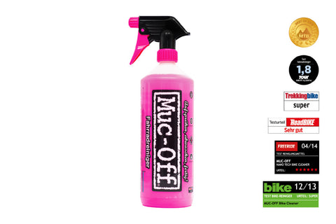 Bike Cleaner incl. Trigger 1000ml