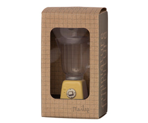 Miniature Blender-Yellow