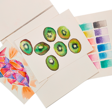 Load image into Gallery viewer, Chroma Blends Watercolor Paper