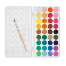 Load image into Gallery viewer, Lil' Watercolor Paint Pods