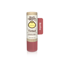 Load image into Gallery viewer, Tinted SPF 15 Lip Balm - Bonfire