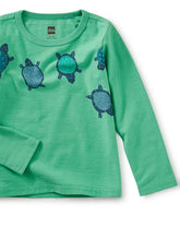 Load image into Gallery viewer, Totally Turtle Graphic Tee