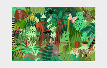 Load image into Gallery viewer, Who's Hiding in the Jungle?