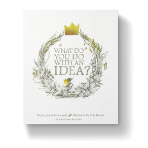 What Do You Do With an Idea? Kit