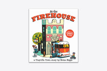 Load image into Gallery viewer, At The Firehouse (A Tinyville Town Book)