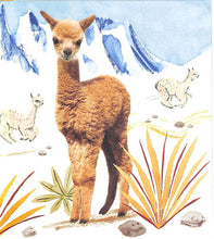 Load image into Gallery viewer, Goodnight, Little Llama
