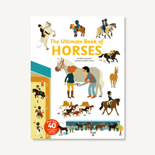 Load image into Gallery viewer, The Ultimate Book of Horses