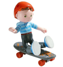 Load image into Gallery viewer, Little Friends: Marc the Skateboarder