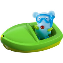 Load image into Gallery viewer, Bath Boat Mouse Ahoy