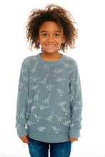 Load image into Gallery viewer, Last Chance! Dino Dance Pullover