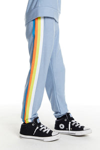 Beach Stripes Pant