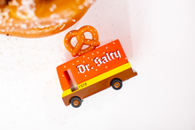 Load image into Gallery viewer, CandyVan - Pretzel Van