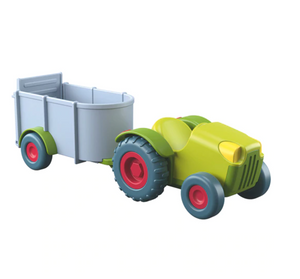 Little Friends Tractor and Trailer