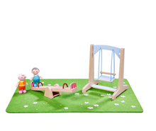 Load image into Gallery viewer, Little Friends Playset Playground