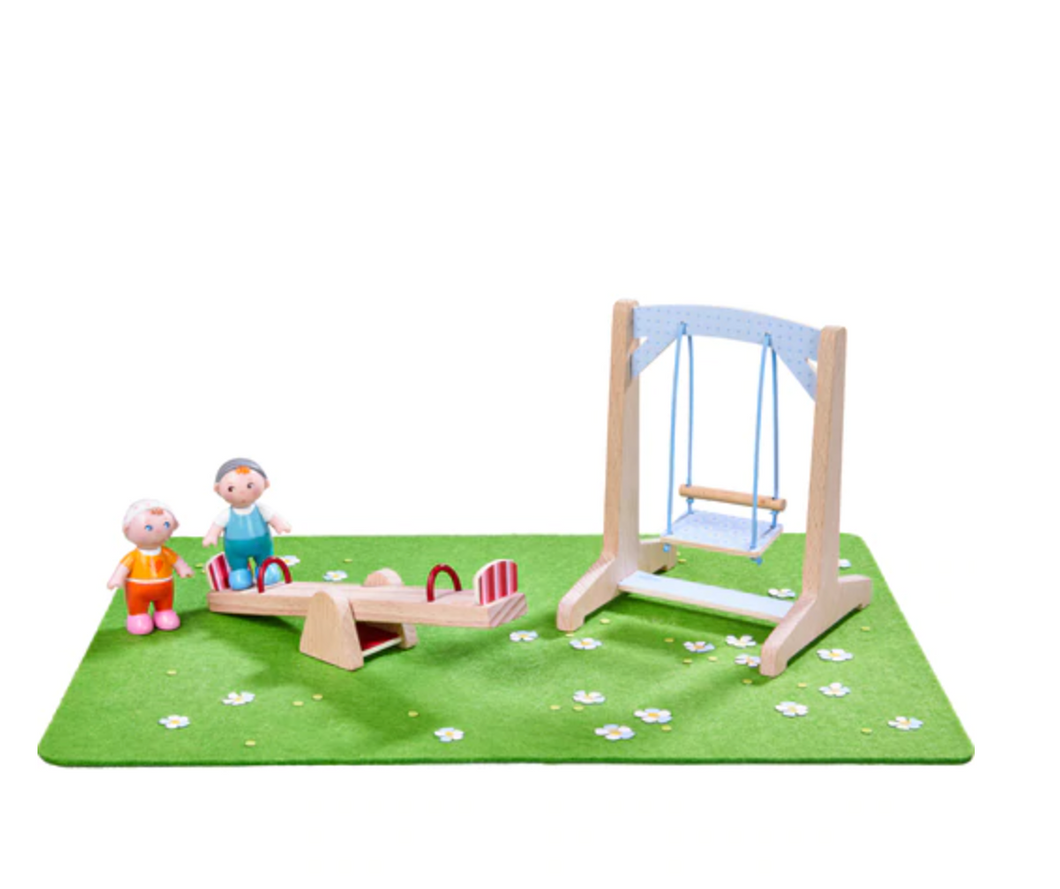 Little Friends Playset Playground