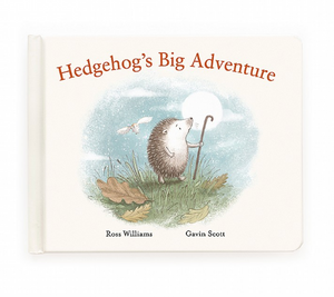 Hedgehog's Big Adventure
