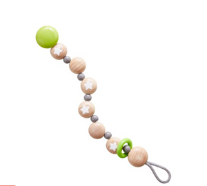 Pacifier Chain Star Flight