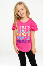 Load image into Gallery viewer, Mermaids Vintage Jersey