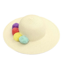 Load image into Gallery viewer, Pom Pom Hat
