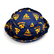 Load image into Gallery viewer, Fisherman Hat Pizza Party