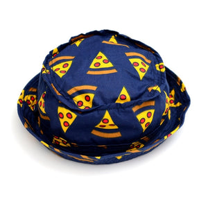 Fisherman Hat Pizza Party