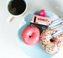 Load image into Gallery viewer, CandyVan - Donut Van