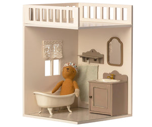 House Of Miniature - Bathroom