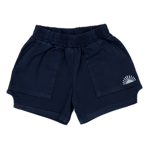 The Grom Dad Shorts