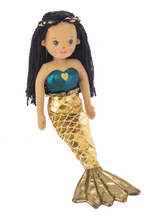 Load image into Gallery viewer, Shimmer Cove Mermaid - Nevis