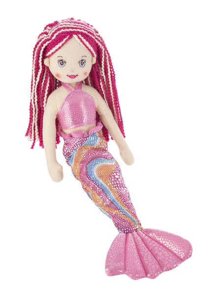Shimmer Cove Mermaid - Marlowe